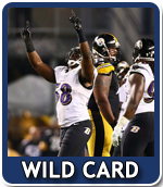 ICONE WILD CARD