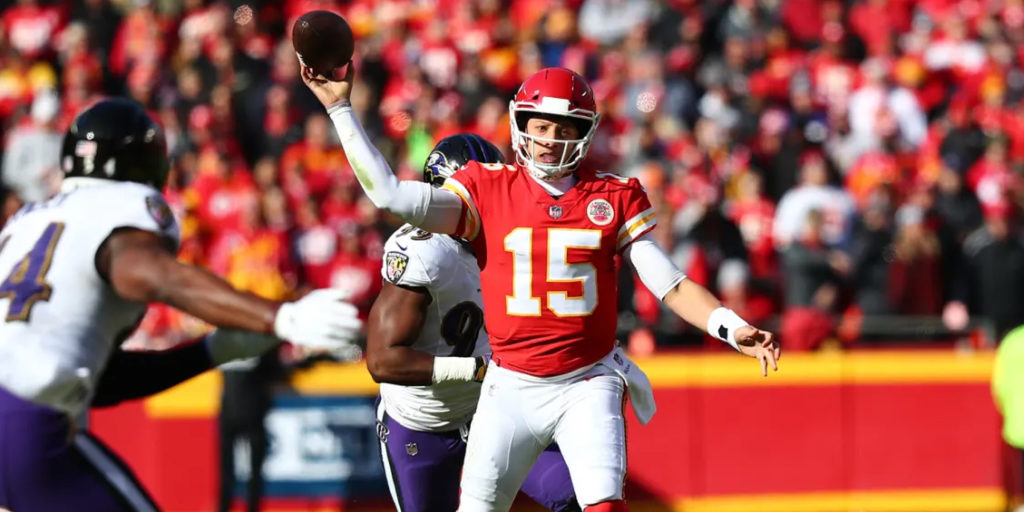 líderes temporada 2019 NFL