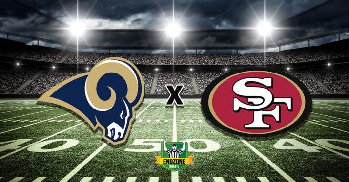 San Francisco 49ers x Los Angeles Rams na semana 6: prévia, onde assistir e palpite