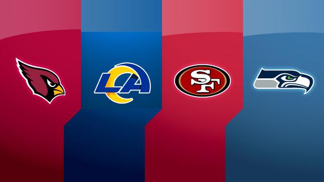 NFC West no Draft 2021