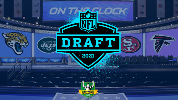 Draft 2021 da NFL