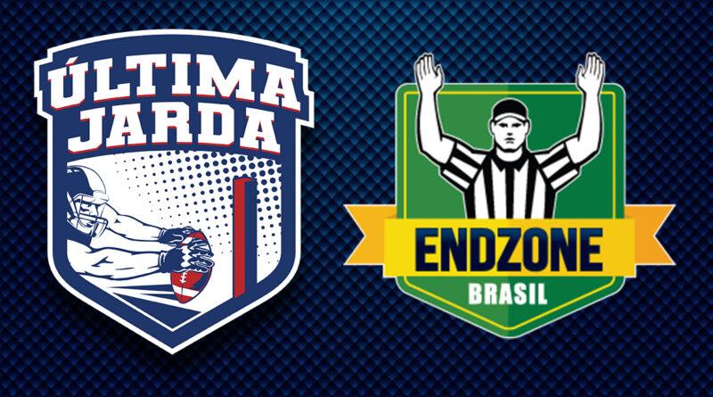 O site Endzone Brasil agora é Última Jarda! Seja muito bem-vindo!